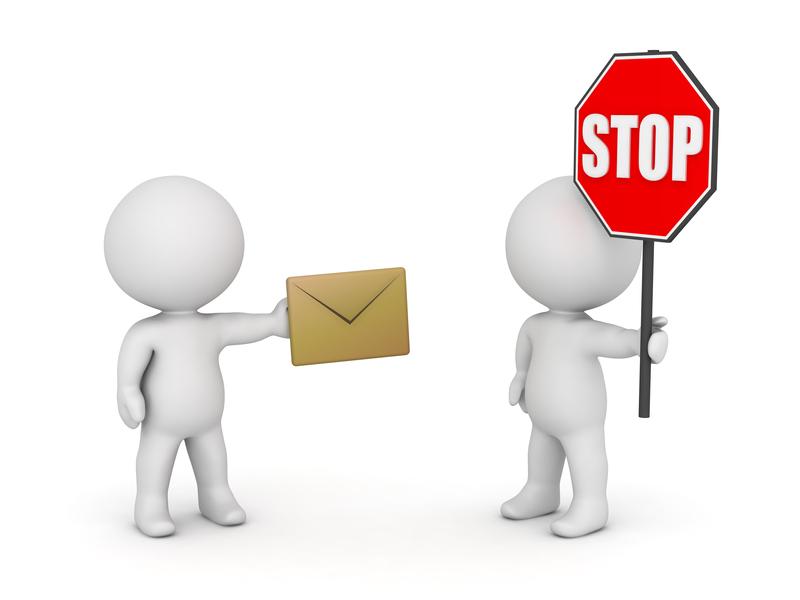 獨立SMTP寄信伺服器 + Auto Ban